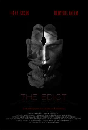 The Edict - Legendado