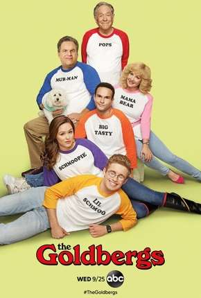 The Goldbergs - 7ª Temporada Legendada