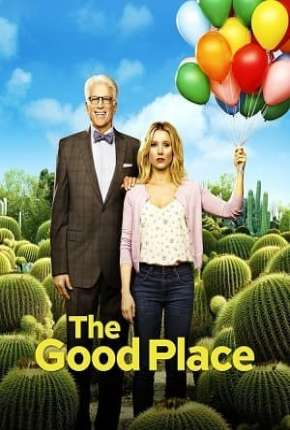 The Good Place - 2ª Temporada Completa