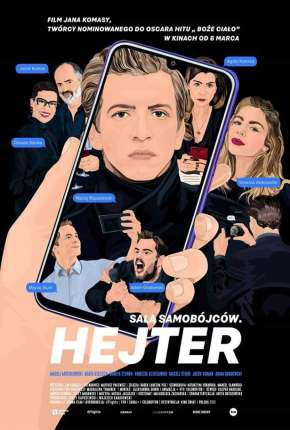 The Hater - Legendado