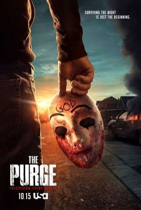 The Purge - 2ª Temporada Legendada