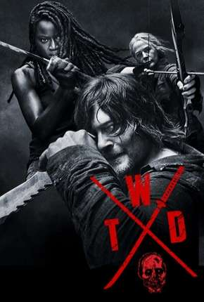 The Walking Dead - 10ª Temporada