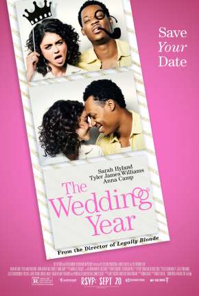 The Wedding Year - Legendado