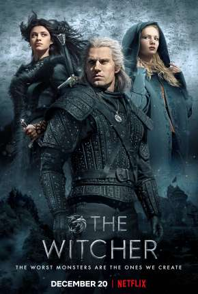 The Witcher - 1ª Temporada Completa