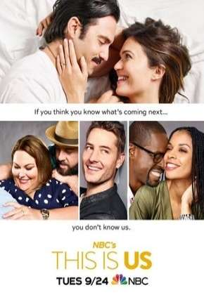 This Is Us - 4ª Temporada