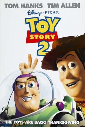 Toy Story 2 - IMAX