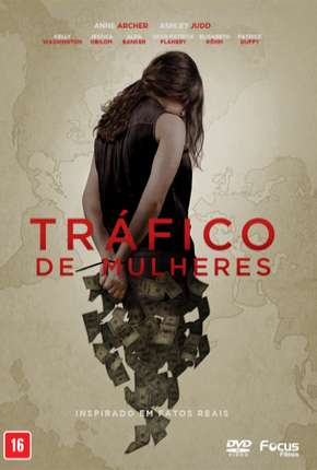 Tráfico de Mulheres - Trafficked