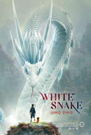 White Snake - Legendado