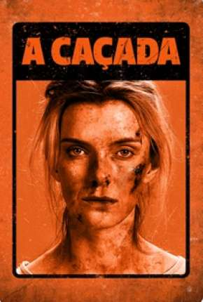 A Caçada - The Hunt BluRay