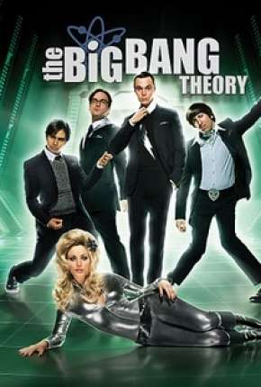 Big Bang - A Teoria - 4ª Temporada