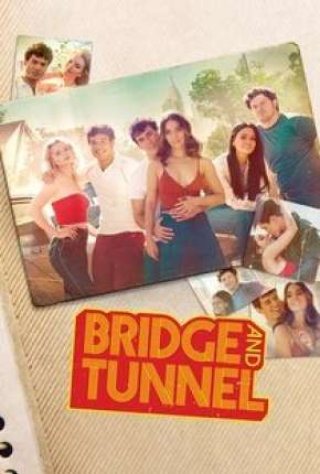 Bridge and Tunnel - 1ª Temporada Legendada