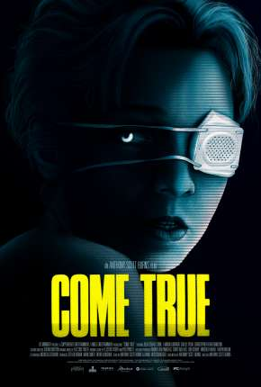 Come True - Legendado