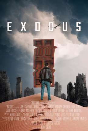 Exodus - Legendado