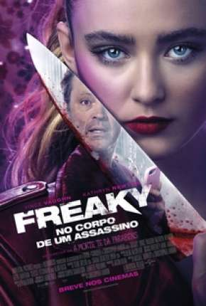 Freaky - No Corpo de um Assassino - CAM - Legendado