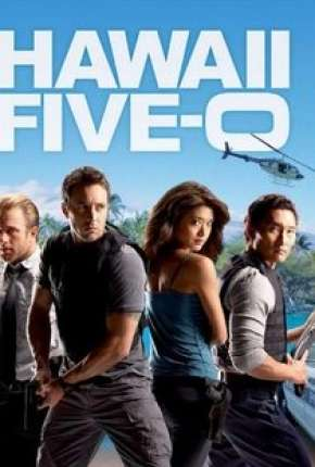 Hawaii Five-0 - 4ª Temporada Completa