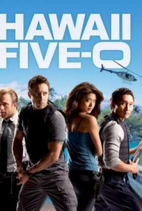 Hawaii Five-0 - 5ª Temporada Completa
