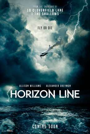Horizon Line - CAM - Legendado