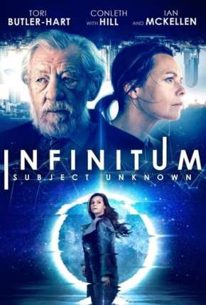 Infinitum - Subject Unknown - Legendado
