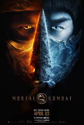 Mortal Kombat - CAM - Legendado