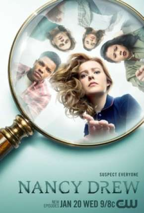 Nancy Drew - 2ª Temporada Legendada