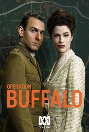 Operation Buffalo - Completa - Legendada