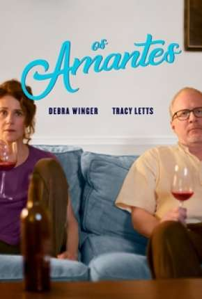 Os Amantes - The Lovers