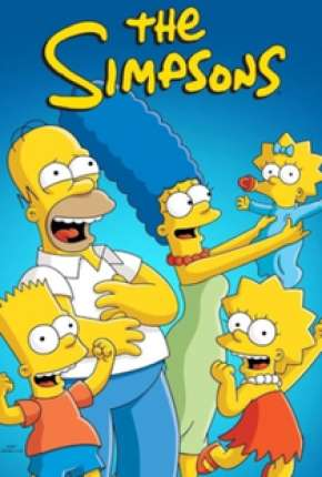 Os Simpsons - 31ª Temporada