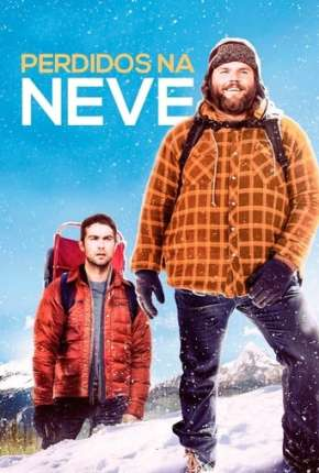Perdidos Na Neve - Mountain Men
