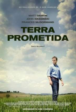 Terra Prometida - Promised Land