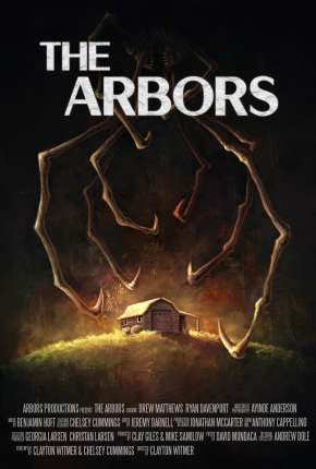 The Arbors - Legendado