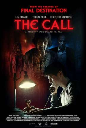 The Call - CAM - Legendado
