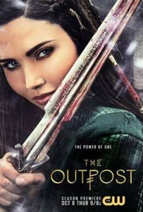 The Outpost - 3ª Temporada Legendada