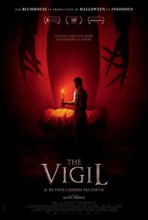 The Vigil - CAM - Legendado
